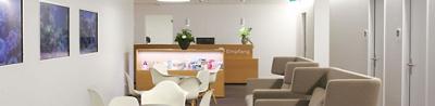 klinik birshof radiologie