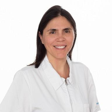 Andrea Rojas Cerda