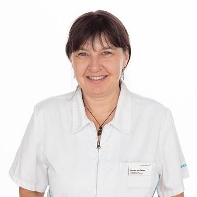 Claudia von Felten