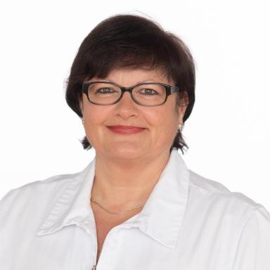 Desanka Schurter