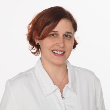 Franziska Weber