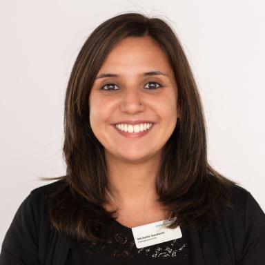 Michelle Gautschi