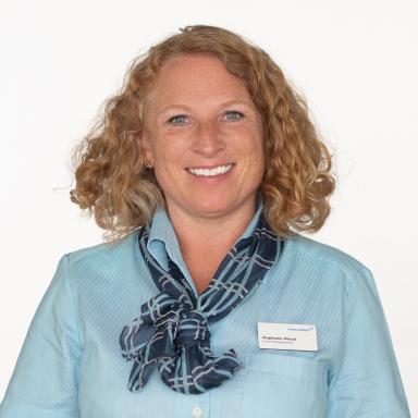 Stephanie Mösch
