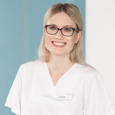 Nadja Berger