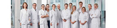 Gruppenbild Innere Medizin