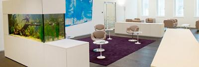 Radiotherapie Männedorf
