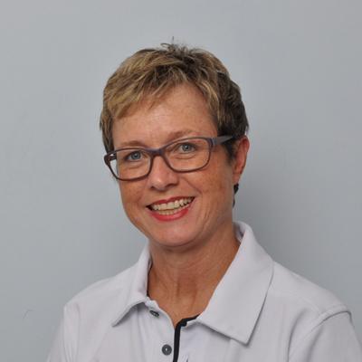 Ursula Spörri