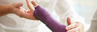Klinik im Park Handtheraphy Zurich Header