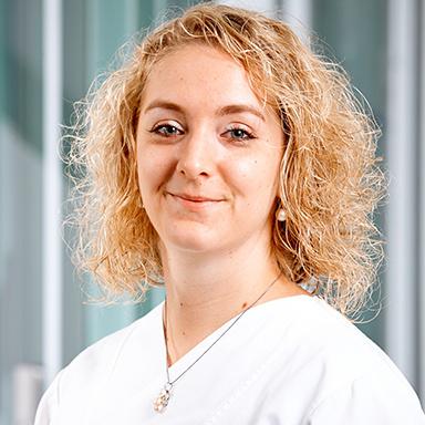 Nadia Wegmüller