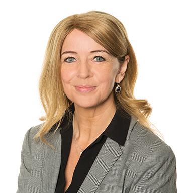 Claudia Lustenberger