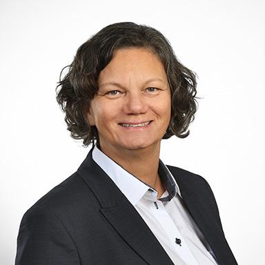 Alexandra Pfister