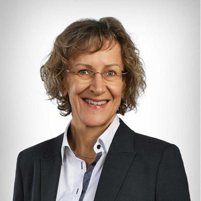 Anita Hofstetter, Sozialberaterin