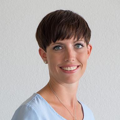Anja Lehner, Fussreflexzonentherapeutin
