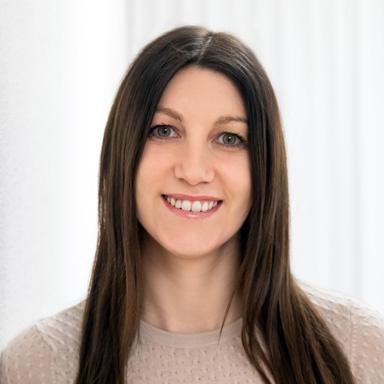 Portrait Annemarie Perl, Ernährungsberaterin