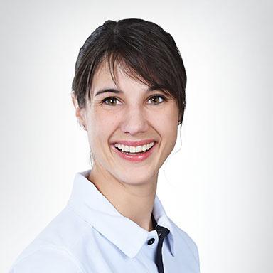 Barbara Fuster, dipl. Physiotherapeutin