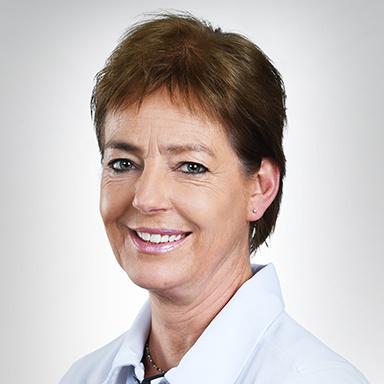 Catherine Perren, Leitende Hebamme Klinik Stephanshorn