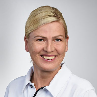 Inge Sadlowski, Pain Nurse