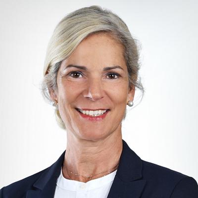 Anita Züger Wirth, römisch-katholische Klinikseelsorgerin