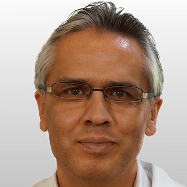 Regolo Rodriguez, Facharzt für Pathologie