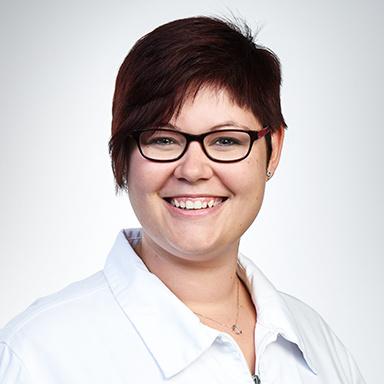 Stephanie Schwarz, Teamleiterin
