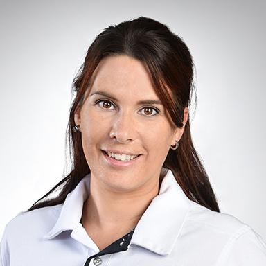 Physiotherapeutin Jasmin Tiefenthaler