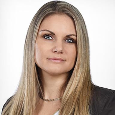 Tina Morovic