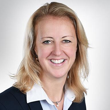 Yvonne Frick, Pflege & Pflegeentwicklung