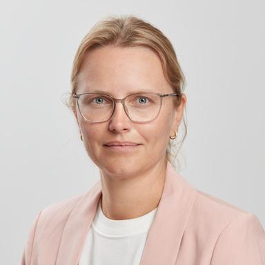 Portrait von Yvonne Knoblauch
