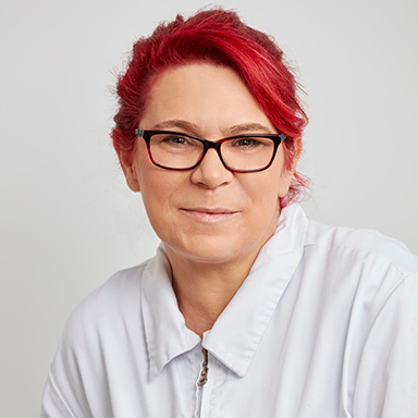 Yvonne Barnitzke