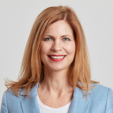 Annette Lauper
