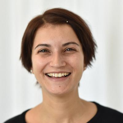 Stefanie Spicher