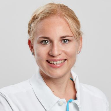 Evelyne Beatrice Oegerli