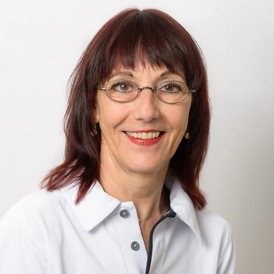 Barbara Gäumann