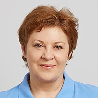 Daniela Reuss