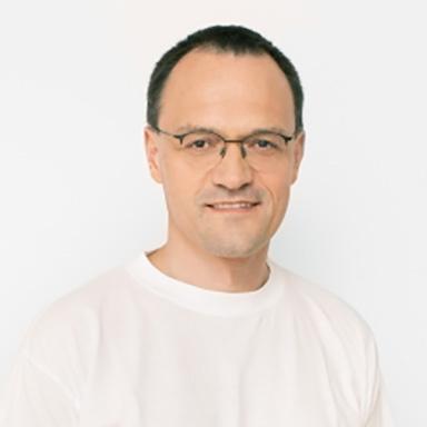 Christof Scheidegger