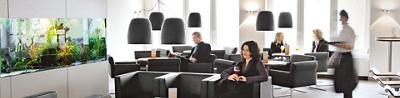 Lounge Salem-Spital