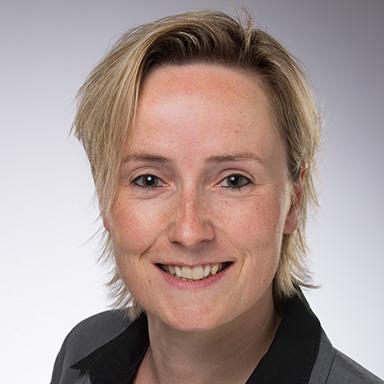 Sabine Rommerskirchen