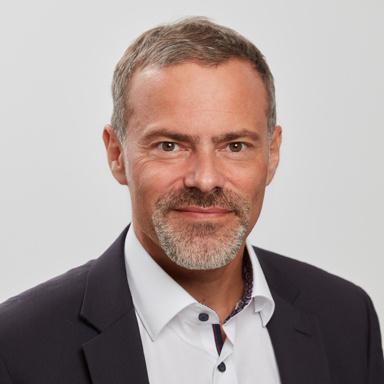 Portrait von Daniel Engel