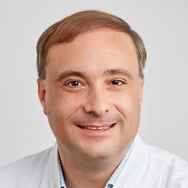 Martin Staudacher