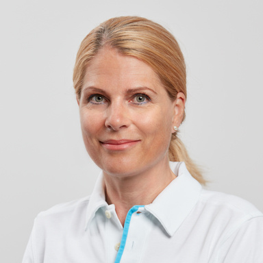 Portrait von Franziska Vallantine