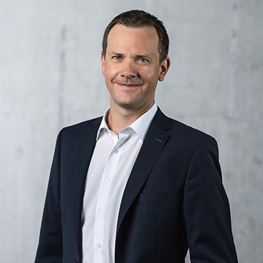 Jonas Zollinger